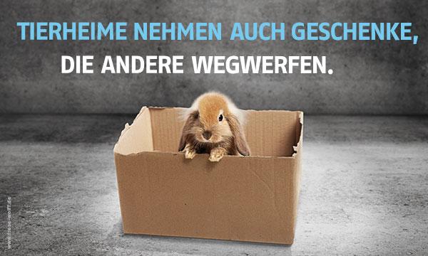 Tierheime-helfen